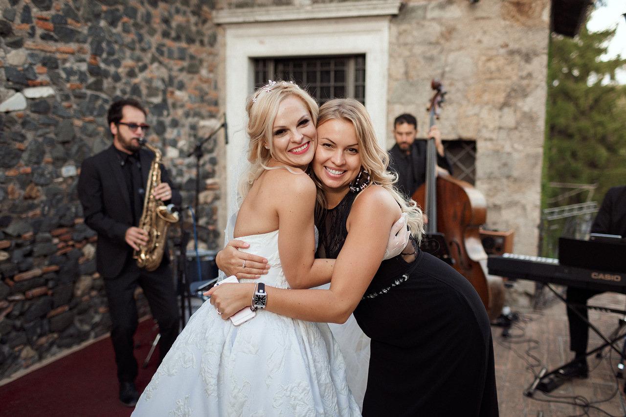 Фото 1 свадьба в замке в Италии | Виктория и Дастин | ведущая свадьбы на английском и итальянском яз