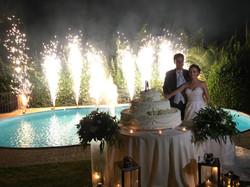 Фото 6 свадьба на озере в Италии | Александра и Даниэле