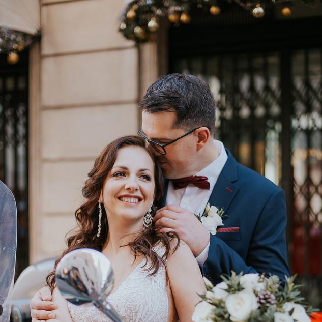 Фото 1 свадьба для двоих в Италии. Рим,