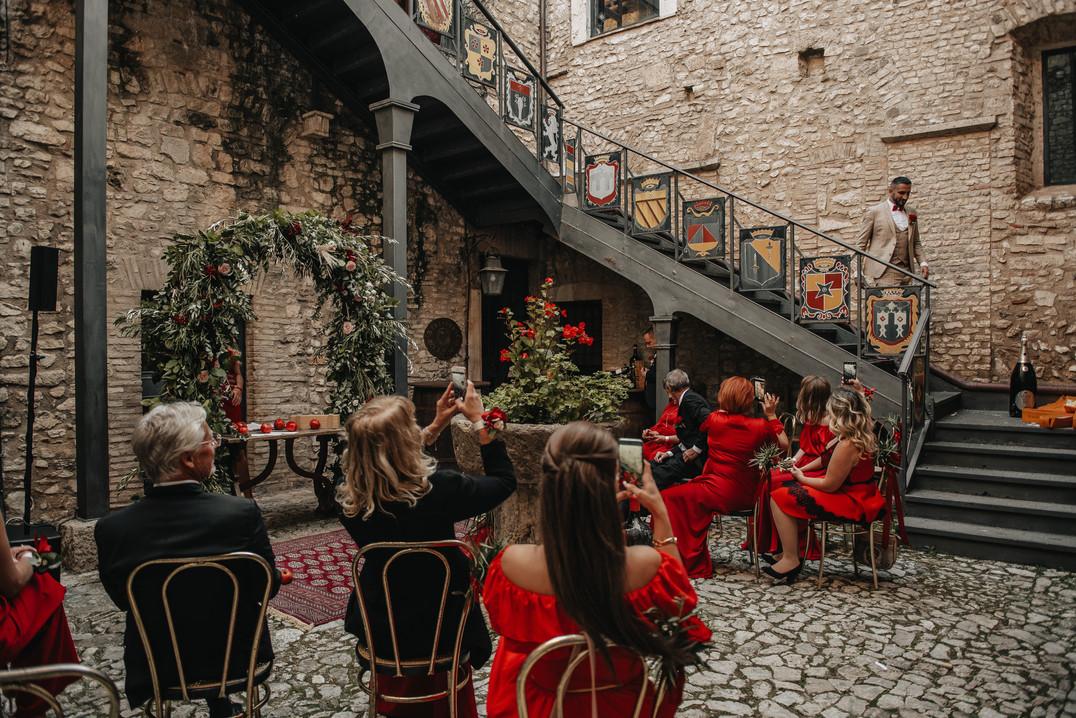 Фото 17 свадьба в Италии. Агата и Олег. Katrin Moro Weddings