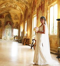 Фото 14 свадьба на вилле в Италии | Элеонора и Фабио | ведущая свадьбы в Италии - Катрин Моро