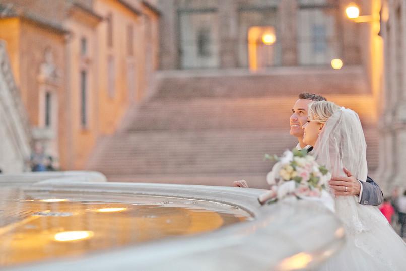 Фото 11 свадьба в Италии. Katrin Moro Weddings