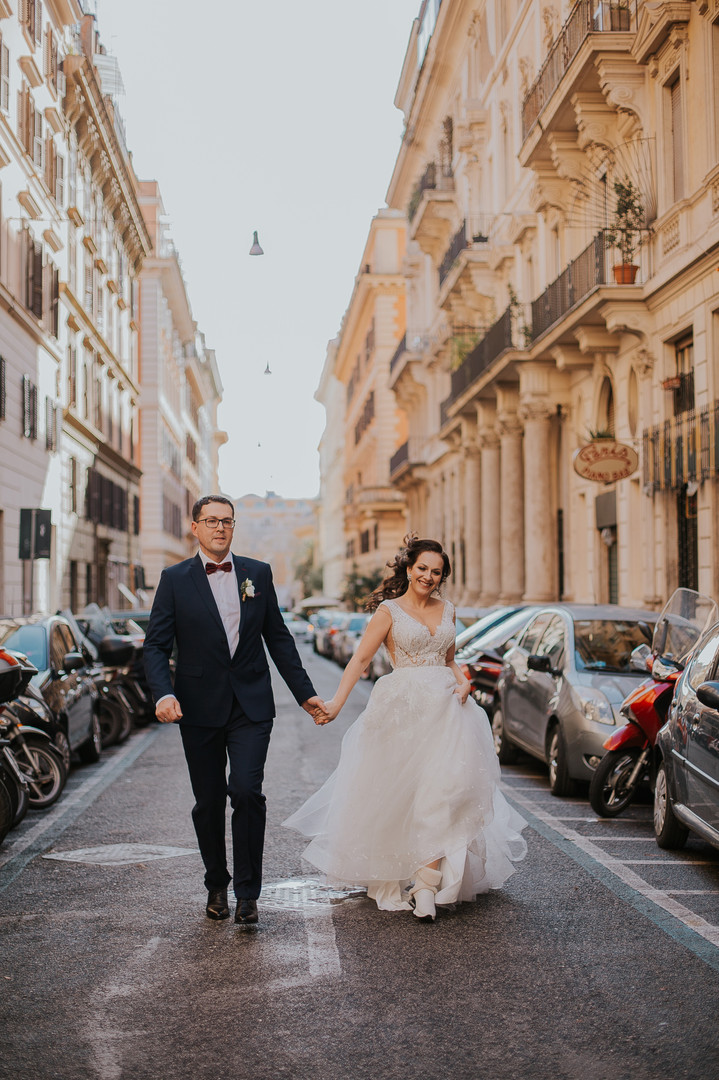 Фото 15 свадьба в Италии Елены и Владимира -