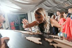 Фото 5 свадьба в замке в Италии | Виктория и Дастин | ведущая свадьбы на английском и итальянском яз