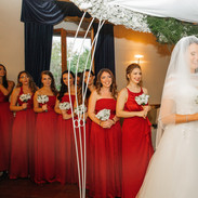 Фото 104 Еврейская свадьба в Италии. Д и
