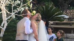 Фото 8 свадьба в Риме | Лидия и Оттавио | ведущая в Италии - Катрин Моро