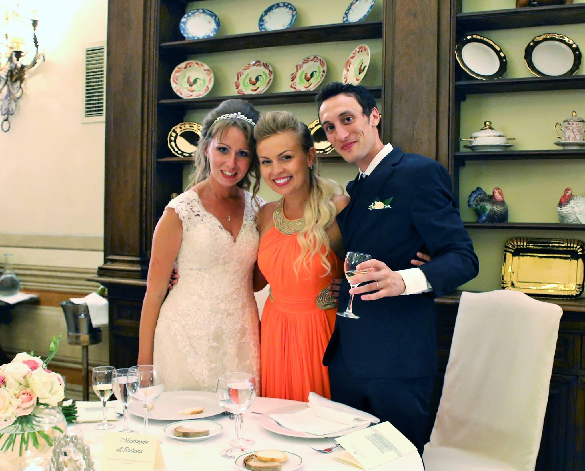 Фото 10 свадьба на вилле в Италии | Элеонора и Фабио | ведущая свадьбы в Италии - Катрин Моро