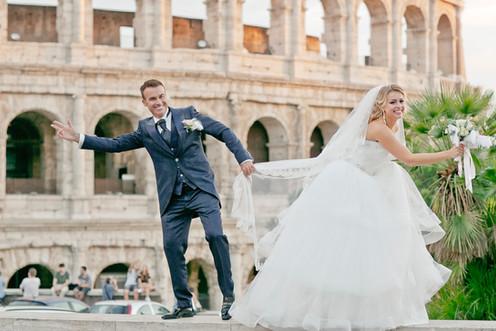 Фото 13 свадьба в Италии. Катрин и Анжело. Katrin Moro Weddings