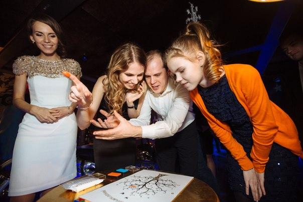 Фото 10 зимняя свадьба в Москве | ведущая свадьбы на английском языке - Катрин Моро