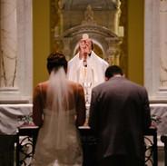 Фото 3 католическое венчание в Италии. С