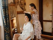 Фото 4 свадьба в Италии. Даниэла и Максим. Katrin Moro Weddings