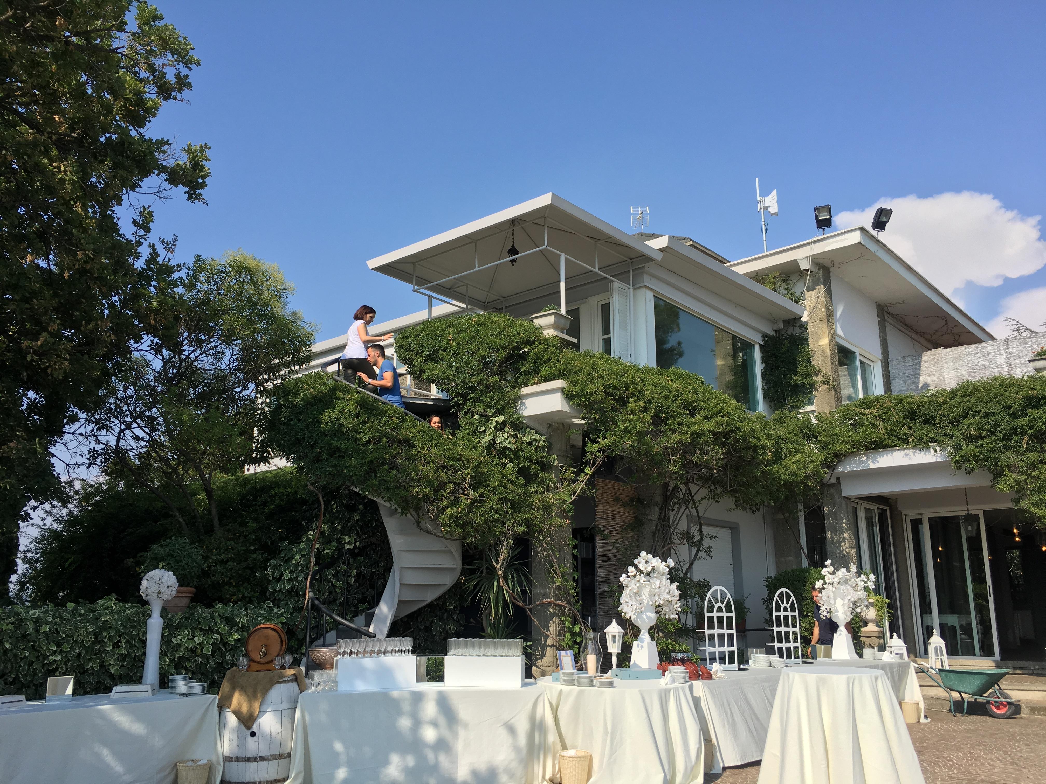 Фото 3 свадьба на озере в Италии | Александра и Даниэле