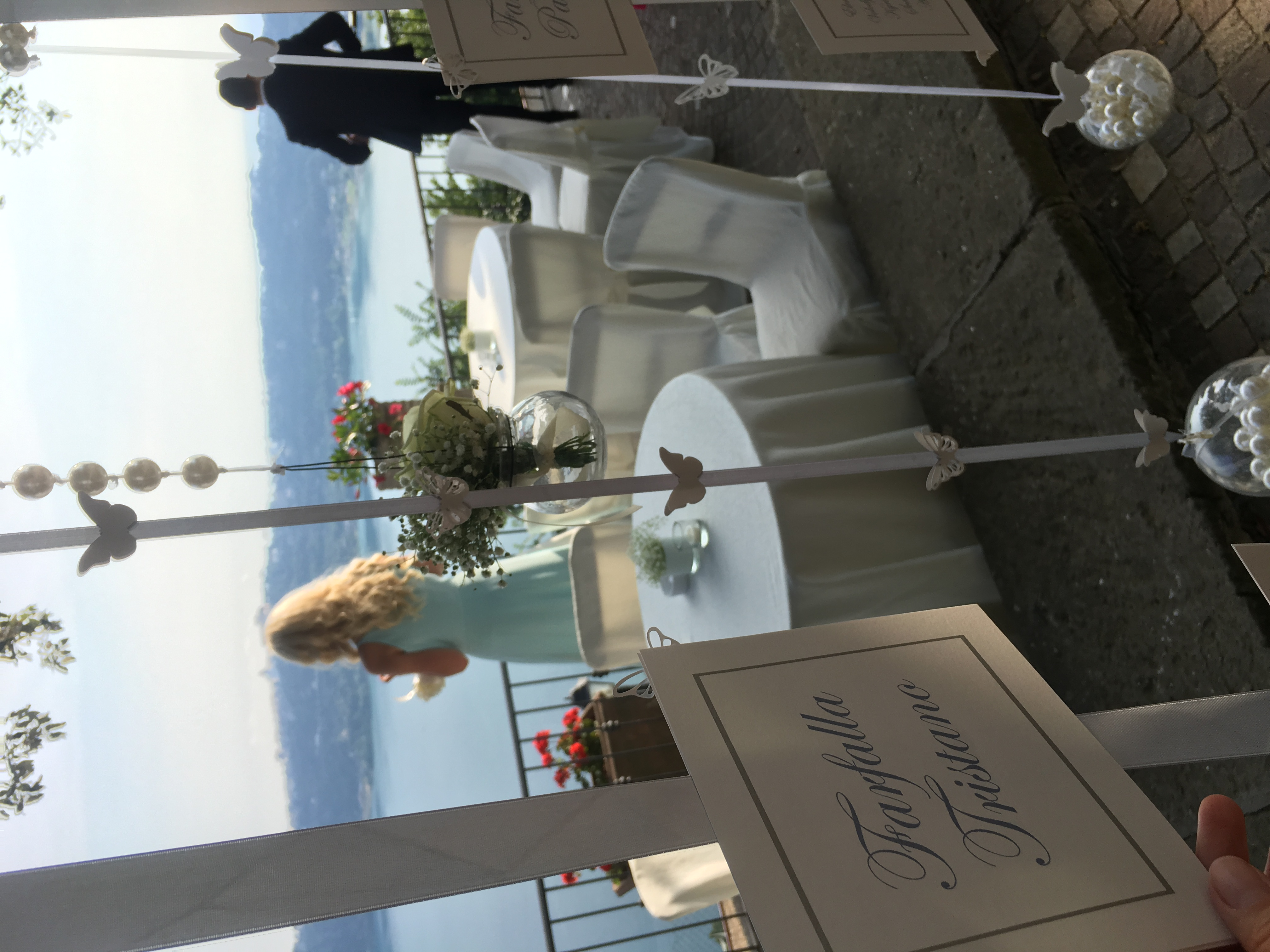 Фото 9 свадьба на озере в Италии | Александра и Даниэле
