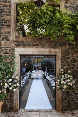 Фото 15 свадьба в замке в Италии | Виктория и Дастин | ведущая свадьбы на английском и итальянском я