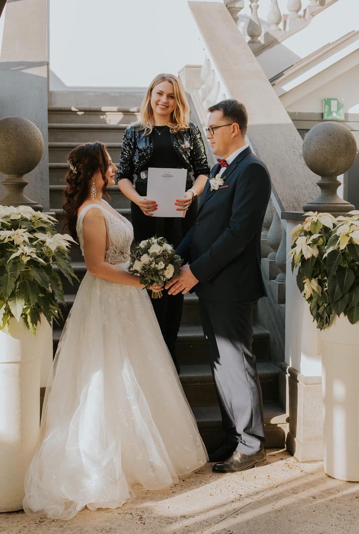 Фото 23 свадьба в Италии Елены и Владимира -