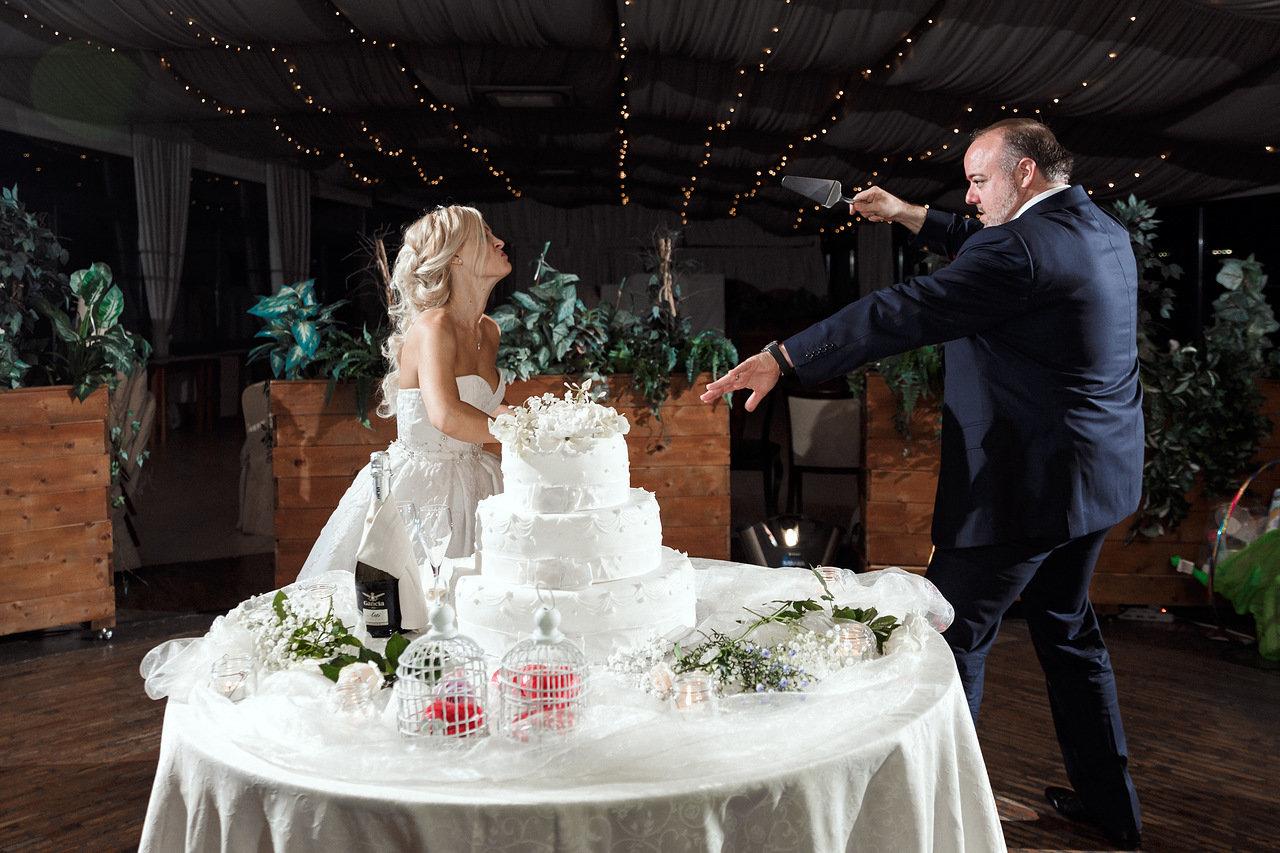 Фото 6 свадьба в замке в Италии | Виктория и Дастин | ведущая свадьбы на английском и итальянском яз