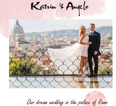 Фото 5 свадьба в Италии. Катрин и Анжело. Katrin Moro Weddings
