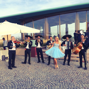 Фото 3 ведущая свадеб в Италии - Катрин Моро
