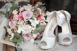 Фото 12 свадьба в замке в Италии | Виктория и Дастин | ведущая свадьбы на английском и итальянском я