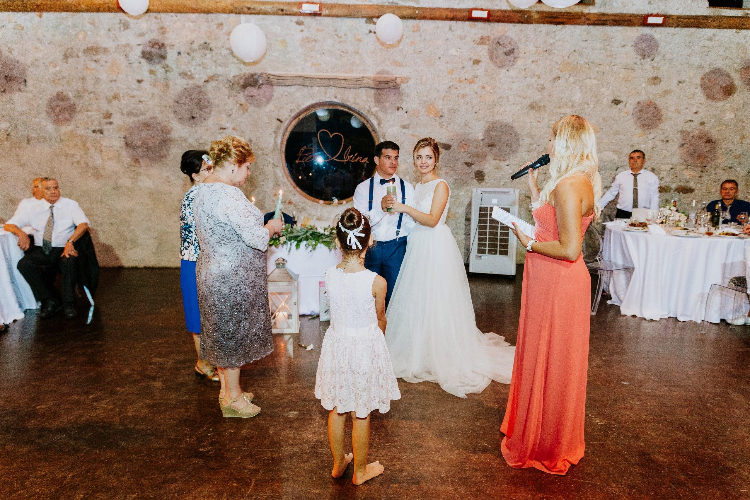 Фото 9 Свадьба в Италии | Ирина и Пьер