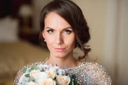Фото 5 зимняя свадьба в Москве | ведущая свадьбы на английском языке - Катрин Моро