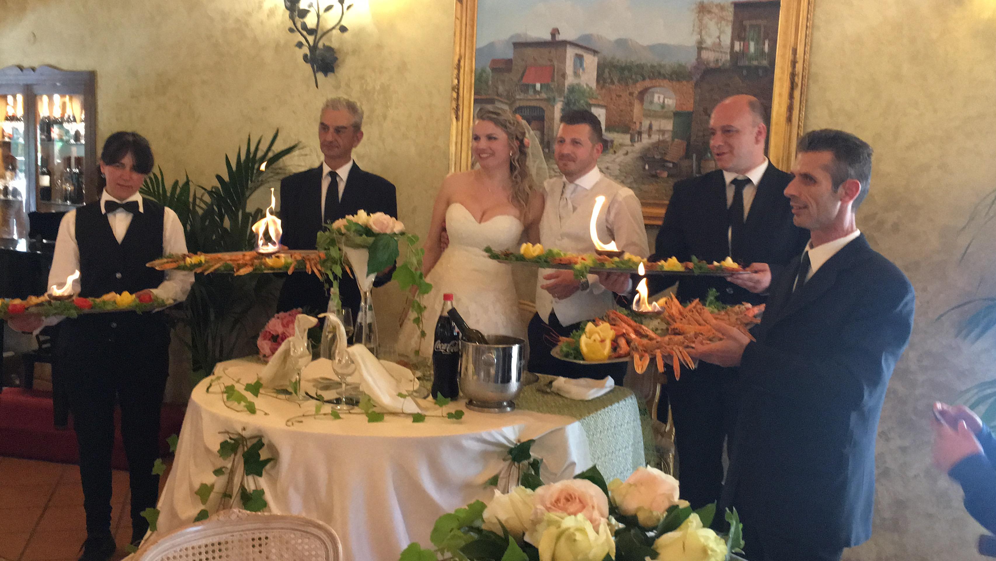 Фото 9 свадьба в Риме | Лидия и Оттавио | ведущая в Италии - Катрин Моро