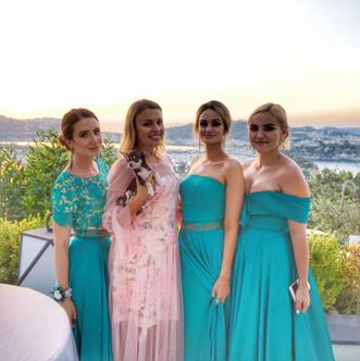 Фото 9 ведущая свадеб в италии - Катрин Моро