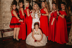 Фото 8 свадьба в Италии. Агата и Олег. Katrin Moro Weddings