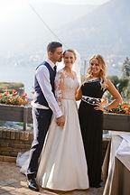 Фото 8 отзыв о ведущей свадеб в Италии -