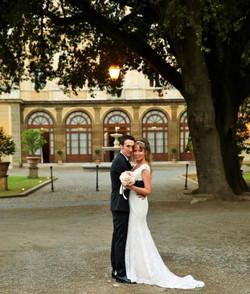 Фото 12 свадьба на вилле в Италии | Элеонора и Фабио | ведущая свадьбы в Италии - Катрин Моро