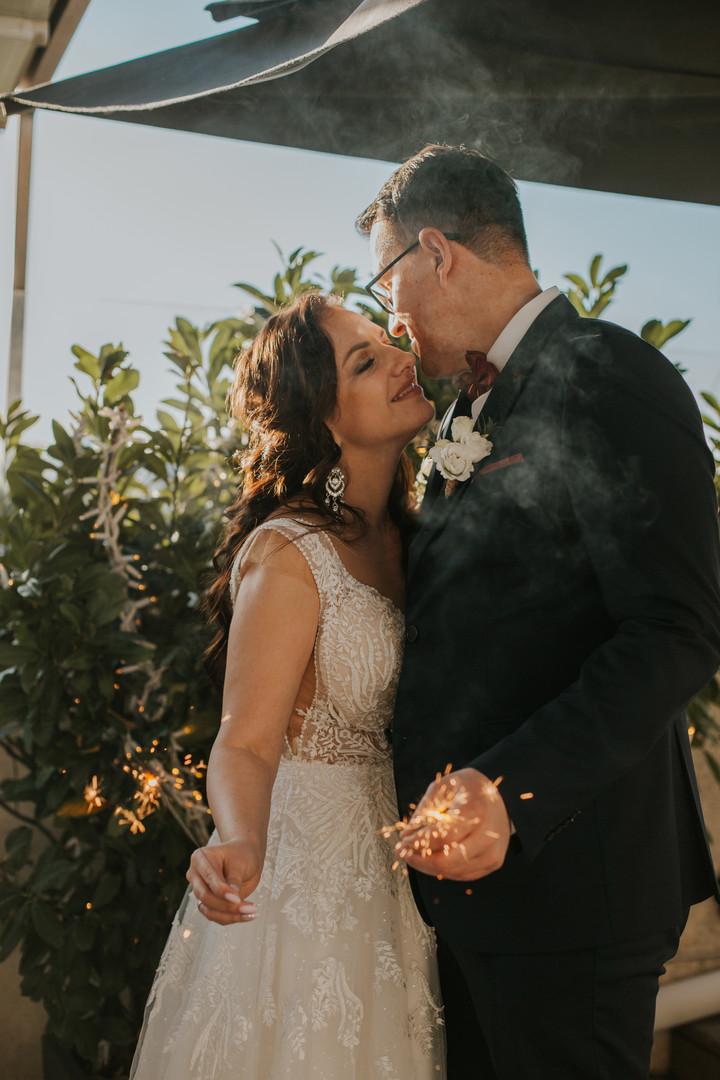 Фото 24 свадьба в Италии Елены и Владимира -