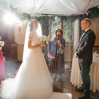 Фото 102 Еврейская свадьба в Италии. Д и