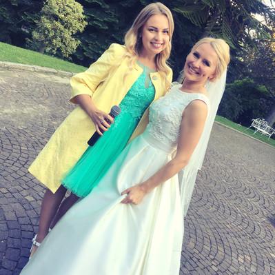 Фото 8 ведущая свадеб в италии - Катрин Моро