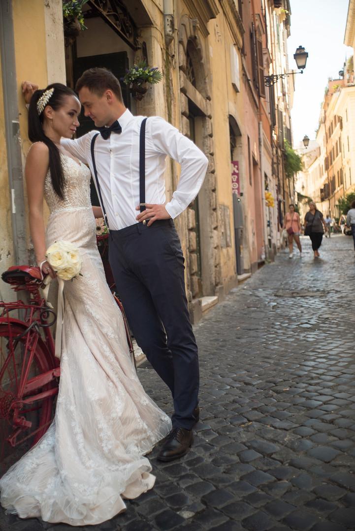 Фото 8 свадьба в италии. Влада и Евгений. Katrin Moro Weddings