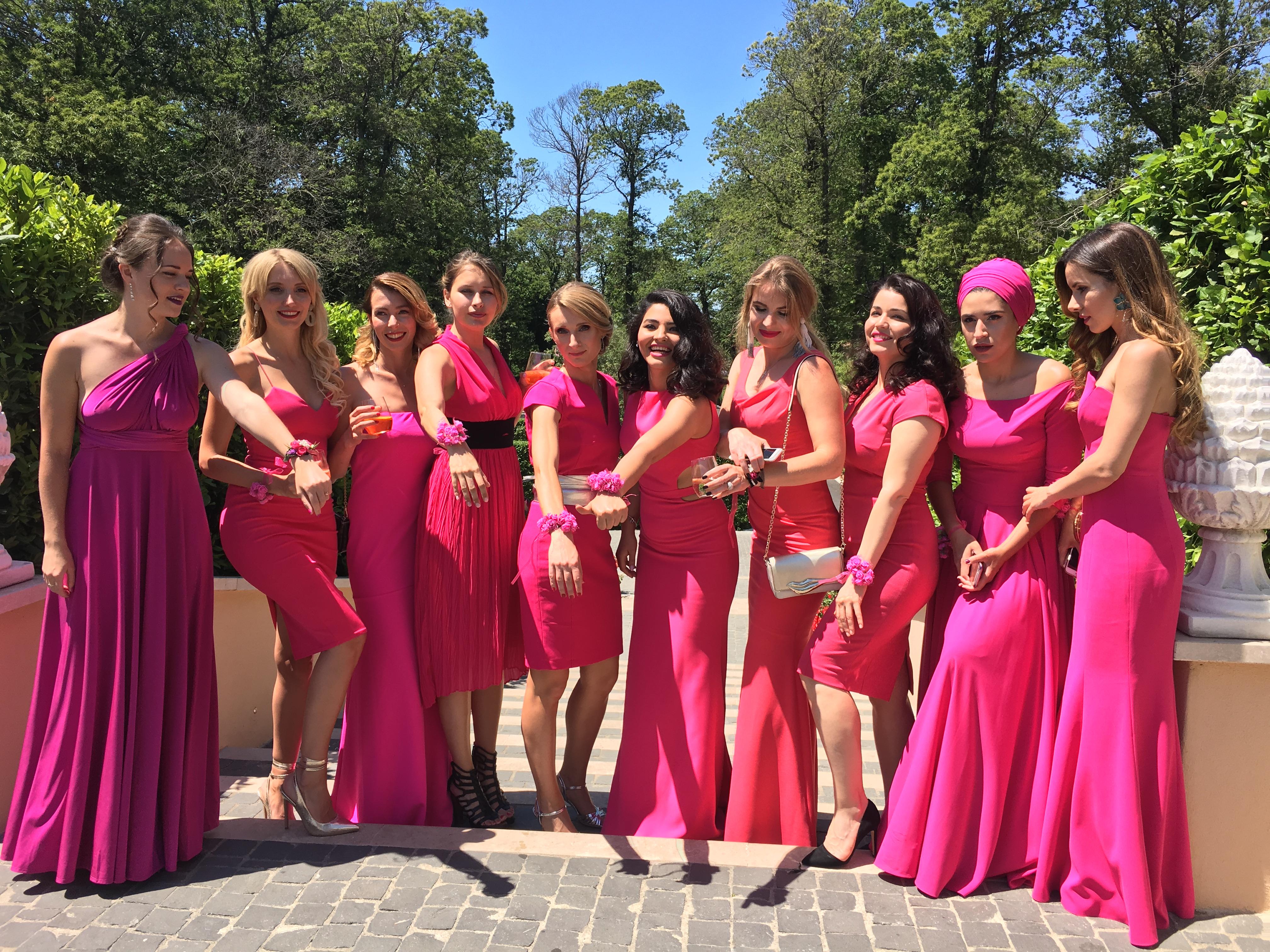 Фото 17 свадьба в Италии на вилле | Кристина и Кристиан | ведущая на итальянском языке - Катрин Моро