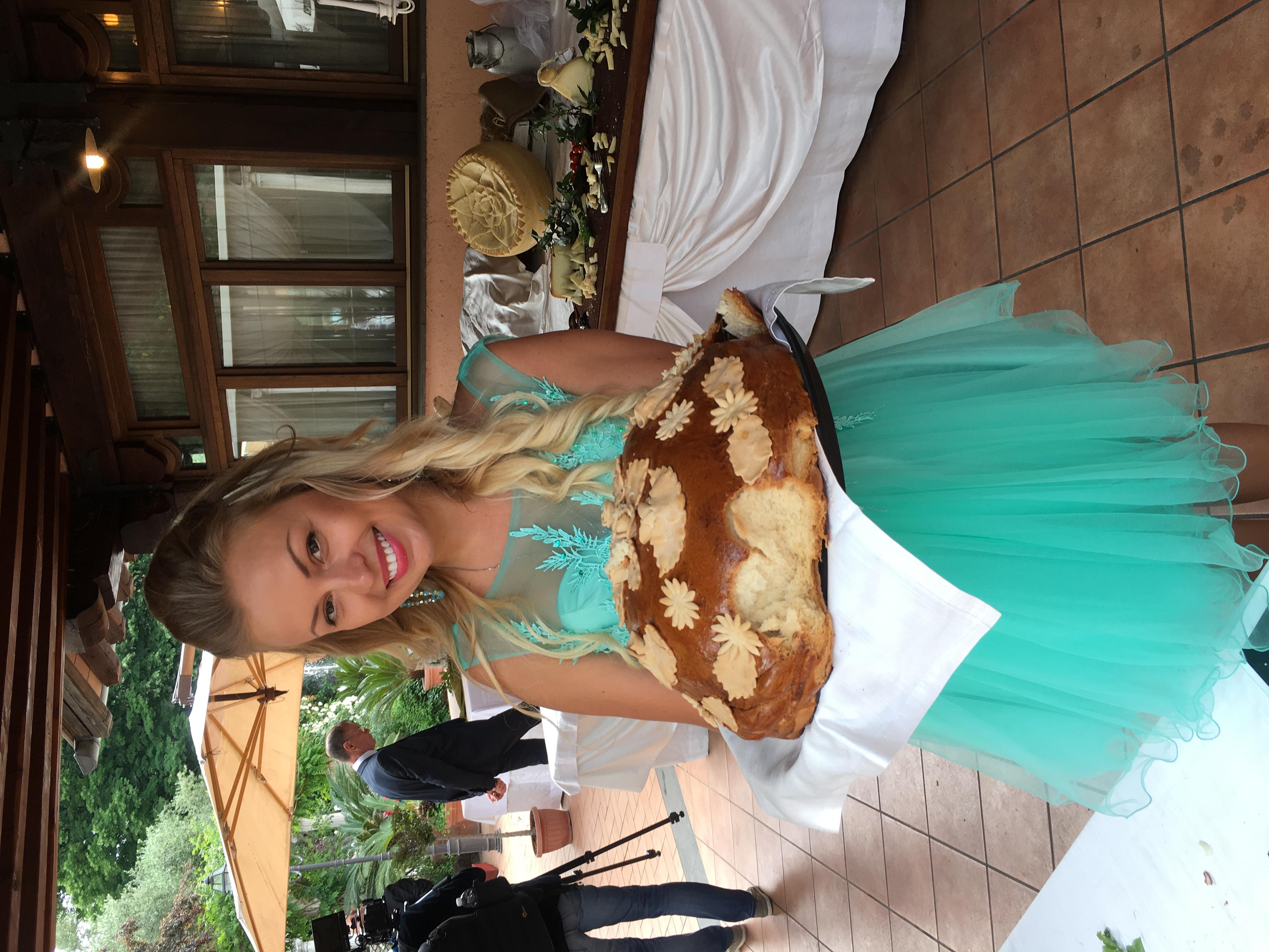 Фото 11 свадьба в Риме | Лидия и Оттавио | ведущая в Италии - Катрин Моро