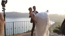 Фото 13 свадьба на озере в Италии | Александра и Даниэле