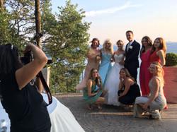 Фото 5 свадьба на озере в Италии | Александра и Даниэле