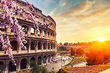 свадьба в италии, свадьба в риме