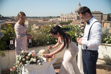 Фото 2 свадьба в италии. Влада и Евгений. Katrin Moro Weddings