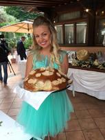 Фото 14 ведущая свадеб в Италии - Катрин Моро