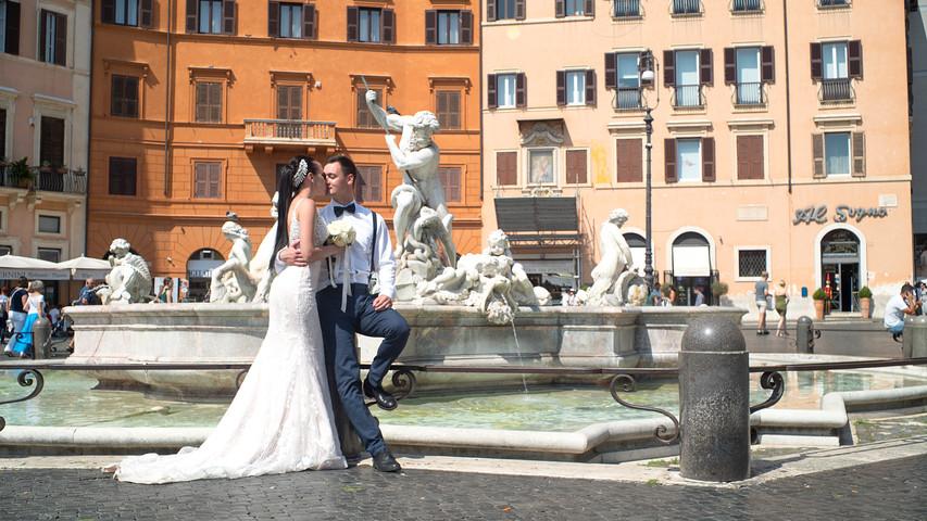 Фото 15 свадьба в италии. Влада и Евгений. Katrin Moro Weddings