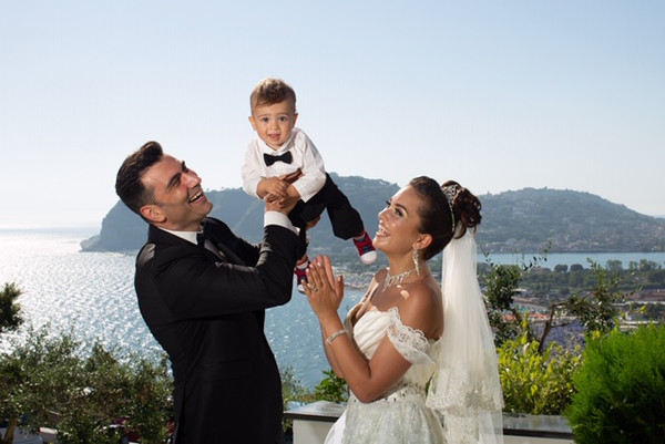 Фото 2 свадьба в Италии. K&A. Katrin Moro Weddings