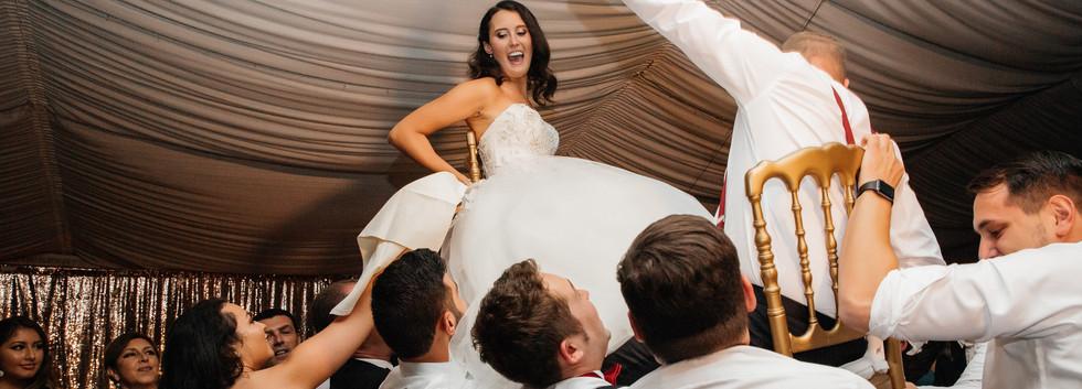 Фото 111 Еврейская свадьба в Италии. М и