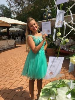 Фото 3 свадьба в Риме | Лидия и Оттавио | ведущая в Италии - Катрин Моро