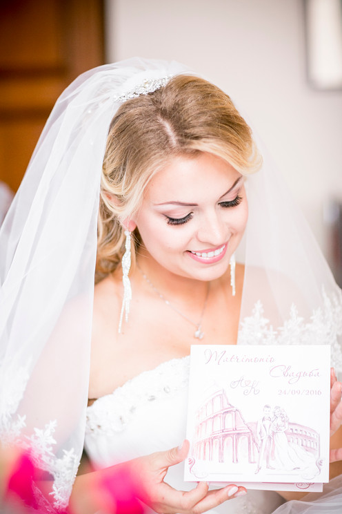 Фото 1 свадьба в Италии. Катрин и Анжело. Katrin Moro Weddings