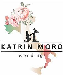 Фото 1 Свадьба в Италии. Лого Katrin Mor