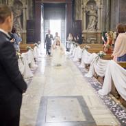 Фото 2 католическое и православное венчание в Италии