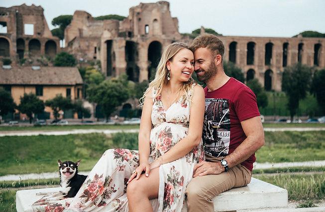 Фото 2 Свадьба в Италии - Катрин и Анжел