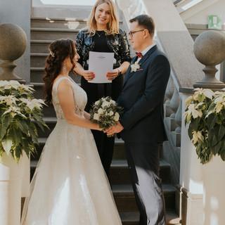 Фото 3 символическая свадьба в Италии. Сайт Katrin Moro Weddings
